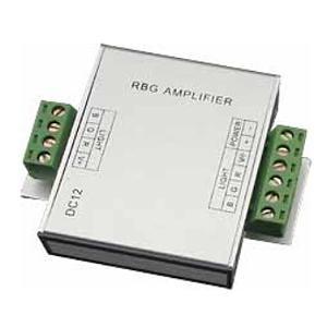 Репиторы (Усилители сигнала) для RGB ленты